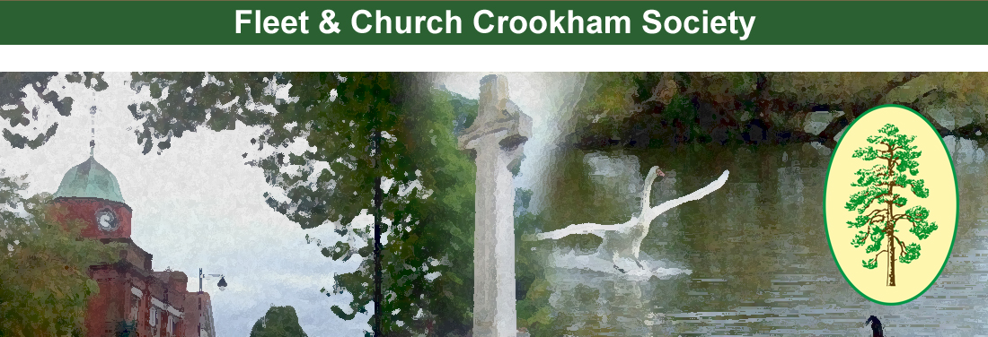 Fleet & Church Crookham Society